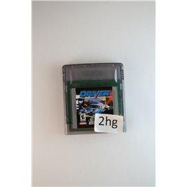 Driver E (losse cassette)