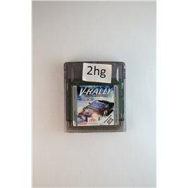 V-Rally (losse cassette)