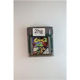 Croc 2 (losse cassette)