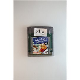 Disney's Pooh & Tigger's Hunny Safari (losse cassette)