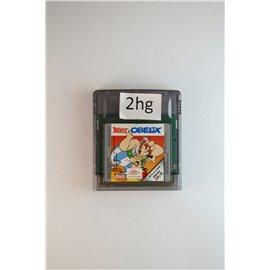 Astérix & Obelix (losse cassette)