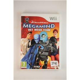 Megamind: Het Mega Team
