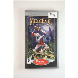 MediEvil Resurrection (Platinum)