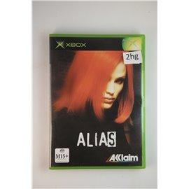 Alias (CIB)