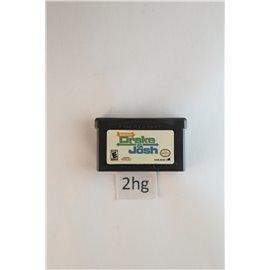 Nickelodeon Drake & Josh (niet origineel, losse cassette)