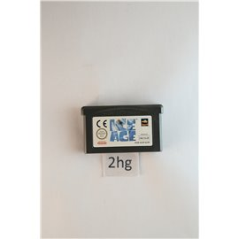 Ice Age (USA, losse cassette)