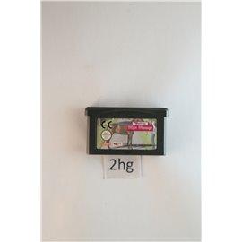 Mijn Manege (losse cassette)