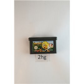 Maya the Bee: The Great Adventure (losse cassette)