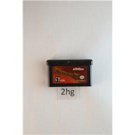 Shrek 2 (niet origineel, losse cassette)