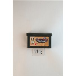 Crzy Frog Racer (losse cassette)