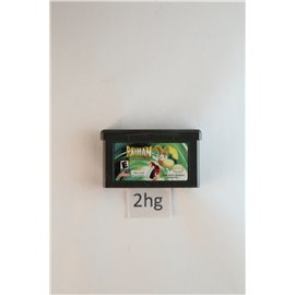 Rayman Advance (losse cassette)