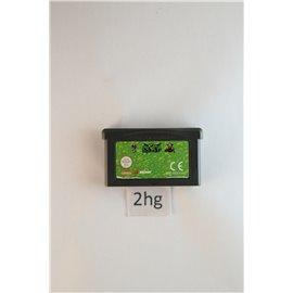 Dr. Muto (losse cassette)