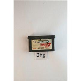 Megaman Battle Network 3 White (losse cassette)