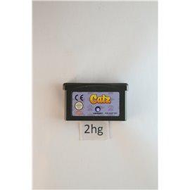 Catz (losse cassette)