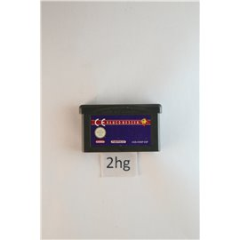Namco Museum (losse cassette)