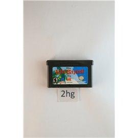 Lilo & Stitch E (losse cassette)