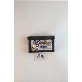 Medabots: Rokusho (losse cassette)