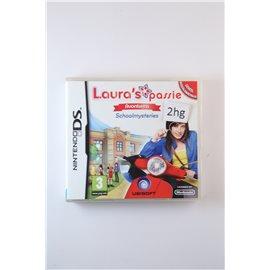 Laura's Passie: Avonturen Schoolmysteries