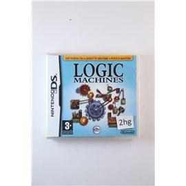 Logic Machines (new)