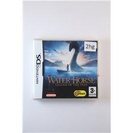 The Waterhorse: Legend of the Deep (new)