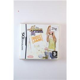 Disney's Hannah Montana: Music Jam