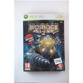 Bioshock 2 Rapture Edition (CIB)