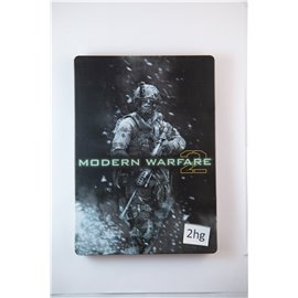 Call of Duty: Modern Warfare 2 Steelcase