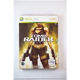 Tomb Raider Underworld Limited Edition