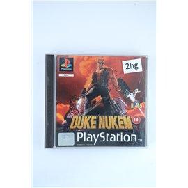 Duke Nukem (cib)