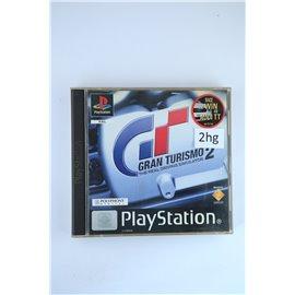 Gran Turismo 2 (cib)