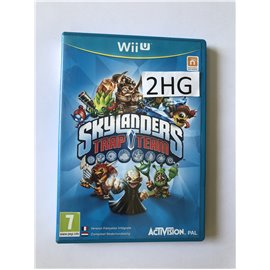 Skylanders Trap Team (Game Only)