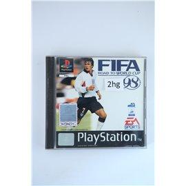 Fifa '98