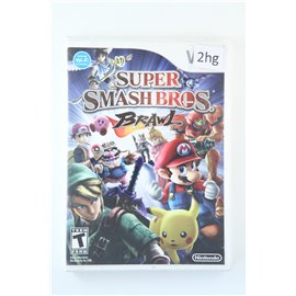 Super Smash Bros Brawl (usa)