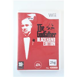 The Godfather Blackhand Edition