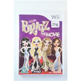 Bratz the Movie (CIB)