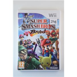 Super Smash Bros: Brawl