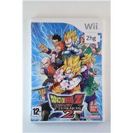 Dragon Ball Z Budokai Tenkaichi 2 (CIB)