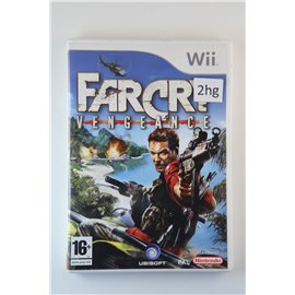 FarCry Vengeance