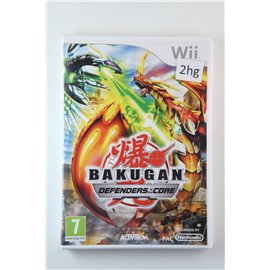 Bakugan: Defenders Core