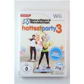 Dance Dance Revolution Hottest Party 3