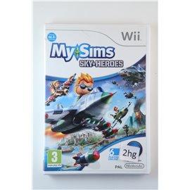 My Sims: Sky Heroes (CIB)