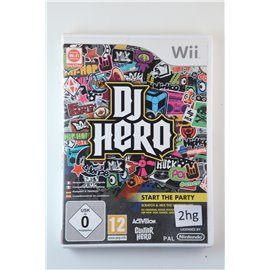 Dj Hero (new)