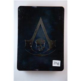 Assassins Creed IV: Black Flag Exclusieve Editie