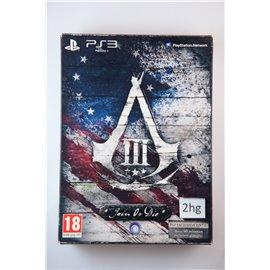 Assassin's Creed III Exclusieve Editie