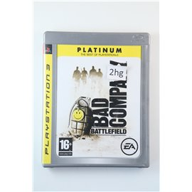 Battlefield Bad Company (Platinum)