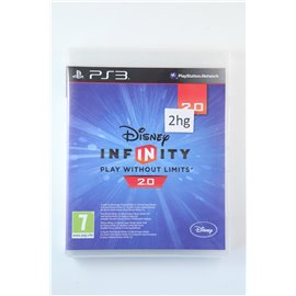 Disney Infinity 2.0 (Game Only)