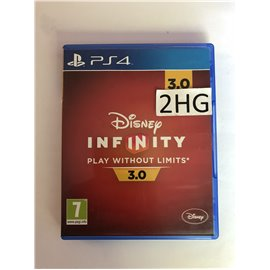 Disney's Infinity 3.0 (Game Only)
