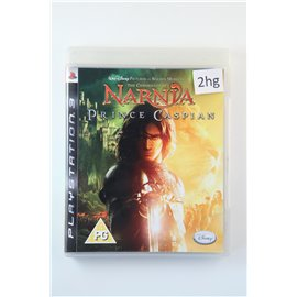 Disney's The Chronicles of Narnia: Prince Caspian