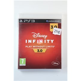 Disney Infinity 3.0 (Game Only)