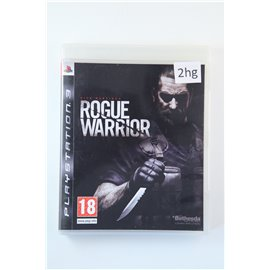 Rogue Warrior (CIB)